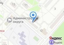 Компания «Окна Троицк» на карте