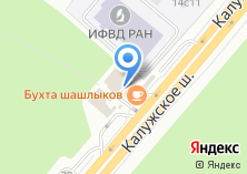 Компания «ParatiShop» на карте