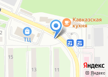 Компания «Красногорские вести» на карте