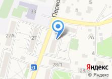 Компания «ЗАГС района Сходня» на карте