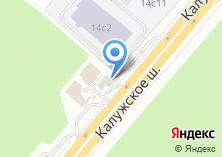 Компания «Ваш МастерЪ» на карте