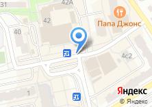 Компания «Троицк.рф» на карте