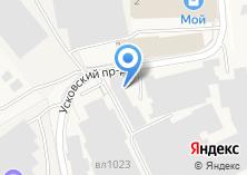 Компания «Фирма Ник» на карте