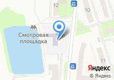 Компания «Детский сад №21» на карте
