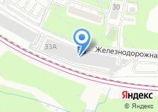 Компания «Дом Моторов-СКЛ» на карте