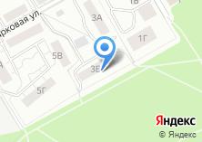 Компания «ИК-Реал-Строй» на карте