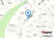 Компания «Строящийся жилой дом по ул. Бристоль кп» на карте