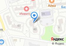 Компания «Вет ОБЛ» на карте