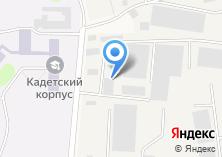 Компания «Центр Хлебопродукт» на карте