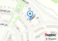 Компания «Строящийся жилой дом по ул. Лагерная (Троицк)» на карте