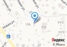 Компания «Kaskad House» на карте