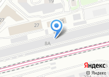 Компания «Coolauto-Krasnogorsk» на карте