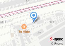 Компания «Красногорская Коммунальная система» на карте