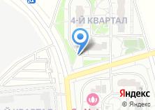 Компания «Переделкино Ближнее» на карте