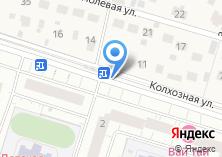 Компания «Киоск по продаже мясных изделий» на карте