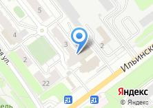 Компания «ЛОГОПЕДиЯ» на карте