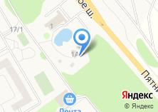 Компания «Любить по-русски» на карте