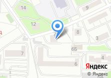 Компания «Zoosmak.ru» на карте