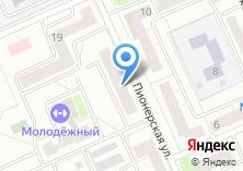 Компания «Мировые судьи Красногорского района» на карте