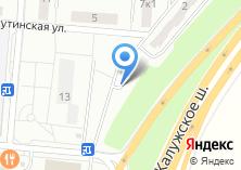 Компания «MobileSoto.Ру» на карте