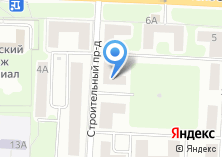 Компания «Компромисс» на карте