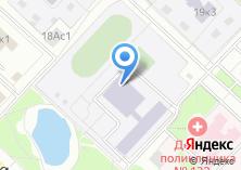 Компания «Центр образования №1437» на карте