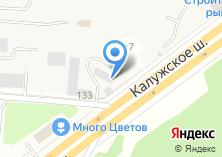 Компания «NeonDoska.ru» на карте