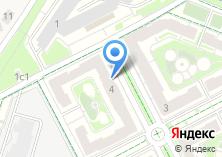 Компания «Рассказово» на карте