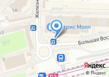 Компания «Стелла память» на карте