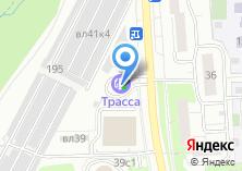 Компания «АЗС Спурт-94» на карте