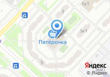 Компания «Тук Тук Кафе» на карте