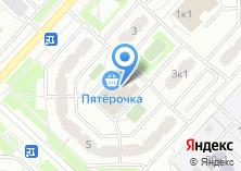 Компания «ВИА НП» на карте