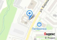 Компания «Отделение по делам несовершеннолетних Отдела МВД России по району Митино» на карте