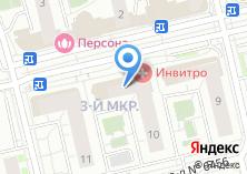Компания «ПАГДА-ск» на карте