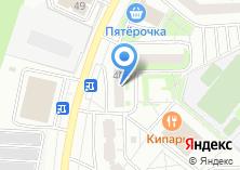 Компания «МТК Райс» на карте