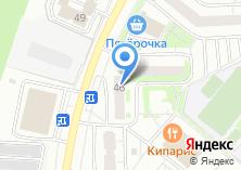 Компания «Есенин пиво» на карте