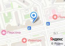 Компания «Компьютерный сервис-центр» на карте
