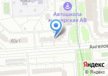 Компания «СЕМЕНА» на карте
