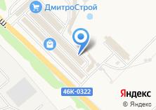 Компания «Габо» на карте