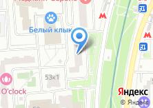 Компания «Сейфмет» на карте