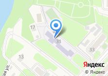 Компания «Московский городской психолого-педагогический университет» на карте