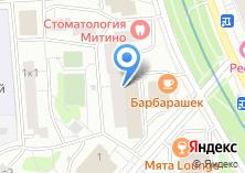 Компания «Нотариусы Сиваков А.В. и Гужавина С.В» на карте