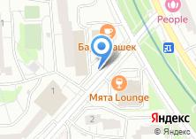 Компания «Валентина-НА» на карте