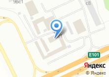 Компания «Brus-ok» на карте