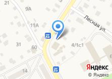 Компания «Kovstandart» на карте