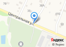 Компания «Кленово» на карте
