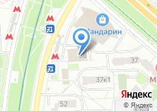 Компания «Магазин бижутерии и аксессуаров на Митинской» на карте