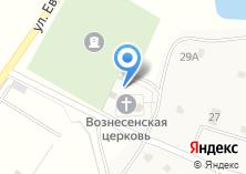Компания «Сатино-Русское» на карте