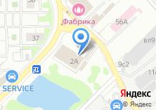 Компания «Торговый дом Московский» на карте