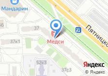 Компания «Мастерская по ремонту цифровой и бытовой техники» на карте